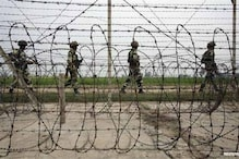 India 'disappointed' over fresh ceasefire violations along the LoC, may lodge an official complaint