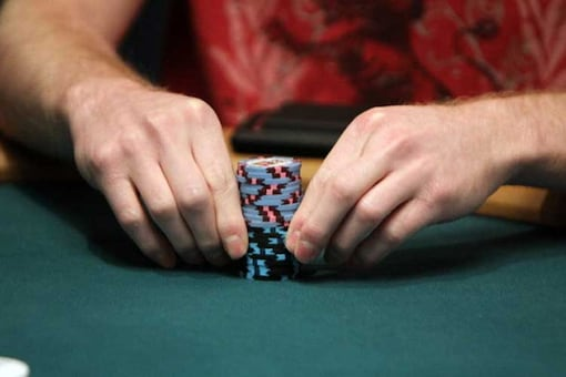 Are you often losing money in gambling? Here's why