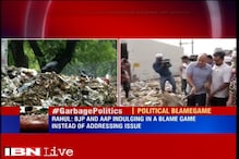 Politics over garbage continues even as sanitation workers call off strike