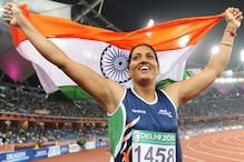 Krishna Poonia to get Olympics 6th-place finish certificate