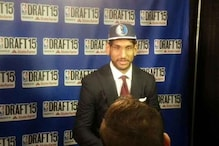 Satnam Singh Bhamara becomes first Indian-born to be drafted in NBA