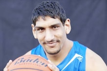 First Indian in NBA Satnam Singh thanks his coaches, IMG Reliance for their support