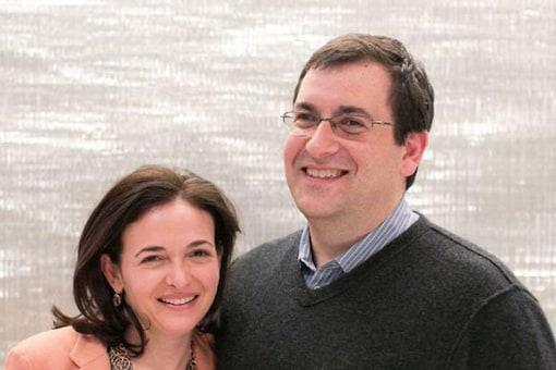 Facebook's Sheryl Sandberg feels 'thirty years sadder' after mourning over husband