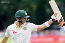 Steven Smith lets his 'bat do the talking' with century against Kent