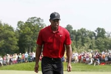 Tiger Woods Drops Out of Top 1000 for First Time