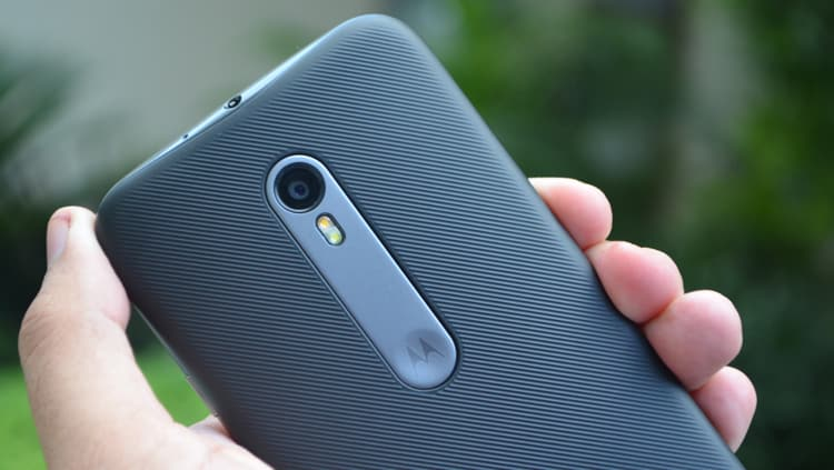 low priced 55a9b 4d1e3 Motorola's new Moto G (3rd gen): First impressions review - News18