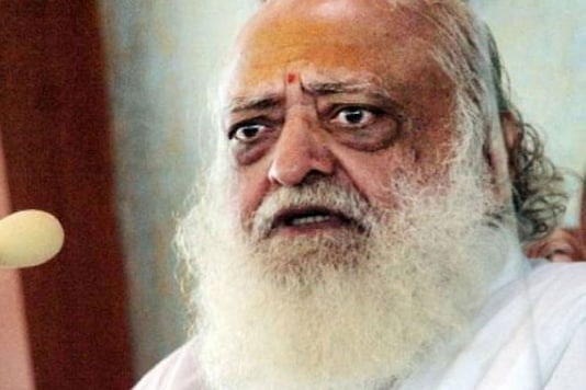 Video-conferencing feasibility in Asaram trial to be checked: Gujarat government