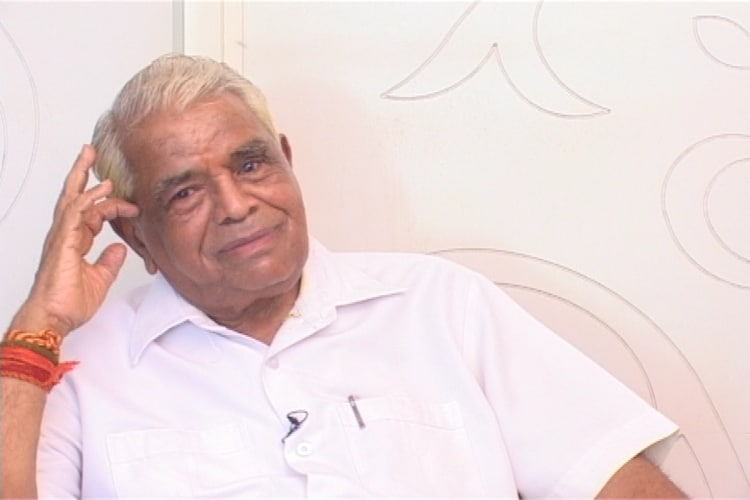 MP's Ex-CM Babulal Gaur Puts His Own Party in Dock, Says Education System Has Collapsed Under Chouhan