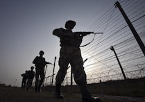 Pakistan delegation in India for talks between border forces