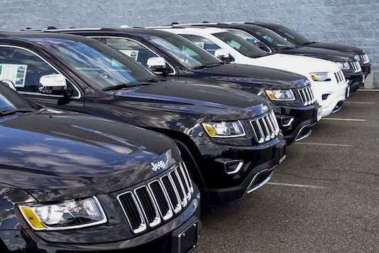 Fiat Chrysler recalls 1.4 million vehicles over hack threat