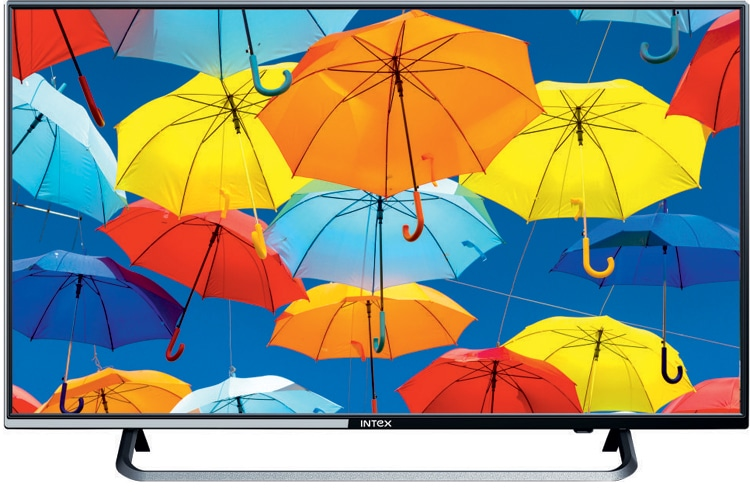 Intex launches new 40-inch full HD LED TV at Rs 35,999 in India - News18