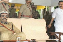 Kerala IPS officer issued showcause notice for not saluting minister