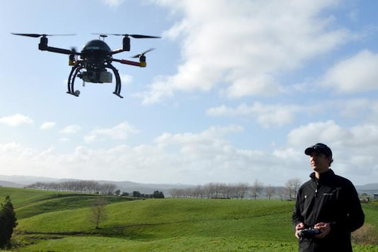 UK to use sophisticated jammers to take down terrorist drones