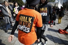 Delhi men to walk 'in her shoes' to promote gender equality