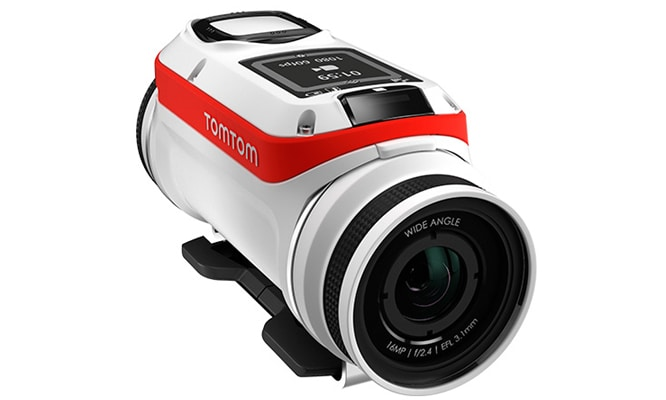 Here\'re the 5 best action cameras for shooting on-the-go - News18