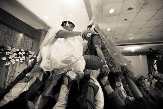 21 beautiful photos of different kinds of Indian weddings from various states and cultures