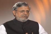 Sushil Modi opposed Narendra Modi's PM bid 2 years back: Former BJP leader