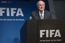 No Sepp Blatter, no problem say World Cup organisers