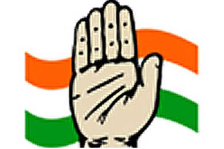 Rajasthan Over 500 Bsp Workers Join Congress News18