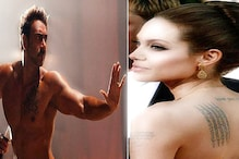 Ajay Devgn to Angelina Jolie: Stars' religious tattoos that'll have you looking at the art in a completely different way