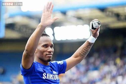 Atletico de Kolkata offer $1m to Chelsea's Didier Drogba for ISL