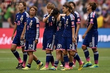 Japanese fans miffed with their team's loss in FIFA Women's World Cup final