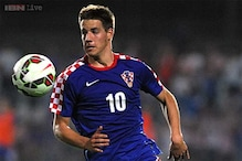 Chelsea's Mario Pasalic is set to join French football club AS Monaco on loan joins Monaco on loan