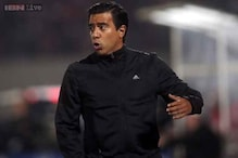 NorthEast United FC rope in former Venezuela coach Cesar Farias