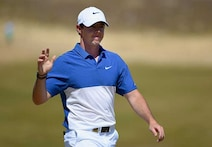 Jordan Spieth hopes Rory McIlroy can recover for British Open showdown