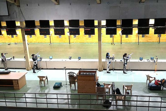 Shooting - a popular sport in India or one just for the elite?