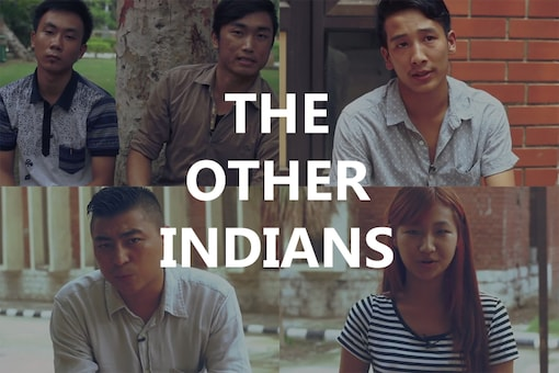 Delhi University students from the North-East open up about the racism they face every day