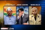 TWTW: Delhi Police, Arvind Kejriwal at loggerheads yet again
