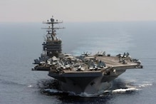 U.S.-India aircraft carrier working group holds inaugural meeting