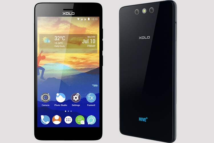 bbd448161 Xolo launches Black smartphone at Rs 12