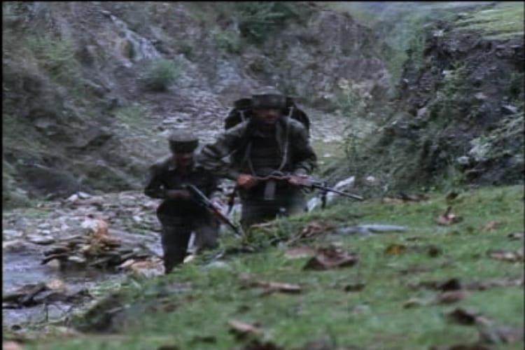 India foils fresh infiltration bid, Pakistan violates ceasefire again