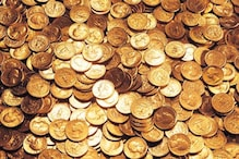 Pennsylvania man protests $25 parking ticket with 2,500 pennies