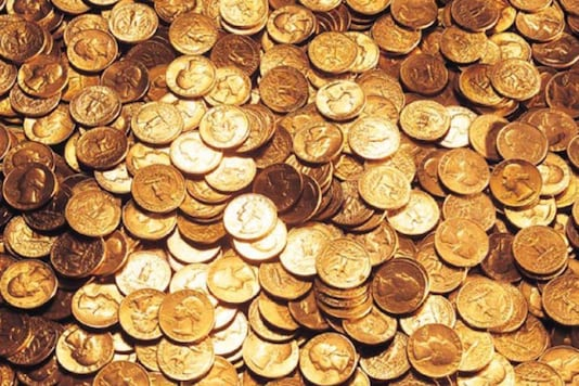 ISIS claims start of new currency by minting of coins