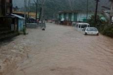 Himachal Pradesh: Monsoon mayhem continues, 3 people die after a cloudburst in Mandi