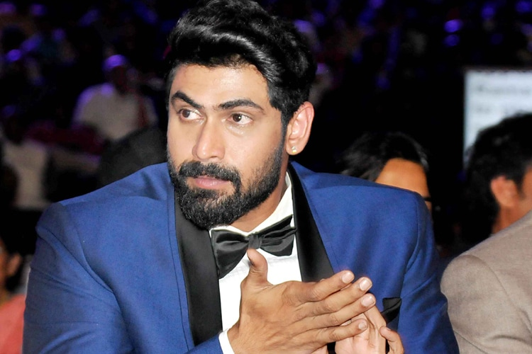 Rana Daggubati Compares Doctors to Superheroes, Wants People to Read More During COVID 19