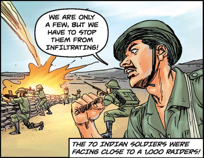 This Independence Day Amar Chitra Katha Brings Alive The Tales Of