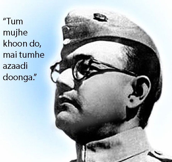 10 Most Inspiring Slogans Of Our Freedom Fighters That Still Carry