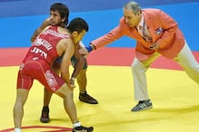 World Wrestling Championships: India End Without Single Medal