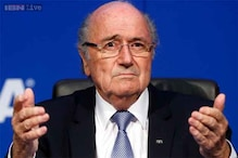 Sepp Blatter urges Europe to revisit foreign player limits