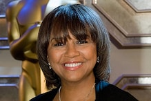 Cheryl Boone Isaacs becomes the president of Academy of Motion Picture Arts and Sciences for another consecutive year