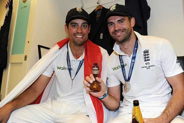 Australia win 5th Test; England win the Ashes 3-2