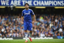 Chelsea need a fit Diego Costa to win league, says Redknapp