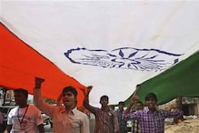Patriotic fervour grips country on Independence Day