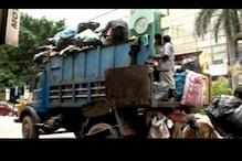 Is Bengaluru India's cleanest capital?