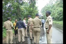 Watch: Exclusive shots the spot where Sheena Bora's body was found in Raigarh in 2012