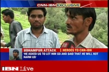 J&K: Civilians who nabbed terrorist Usman Khan recommended for 'Shaurya Chakra' gallantry medal